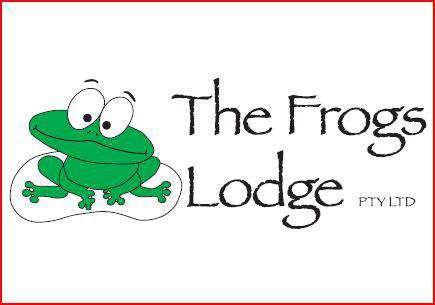 The Frogs Lodge Pty Ltd