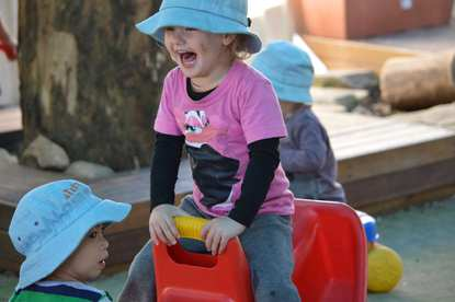The Hills Little Learners Child Care Centre