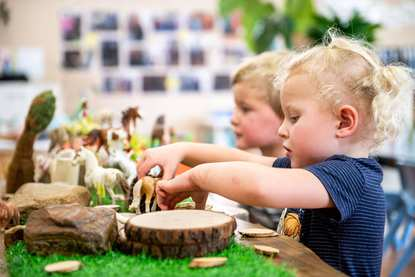 Milestones Early Learning Goulburn