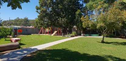 The Village Preschool & Long Day Care