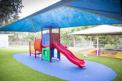 Toongabbie Childrens Early Learning Centre