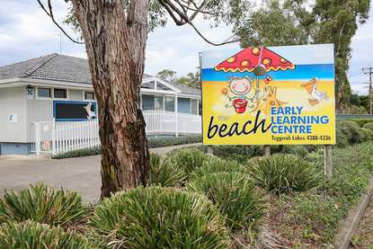 The Beach Early Learning Centre Tuggerah