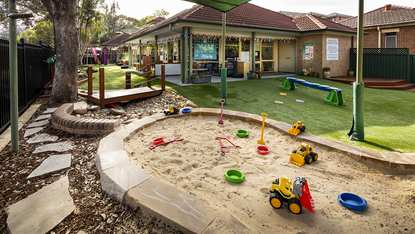 Uniting Dove Cottage Early Learning Bankstown
