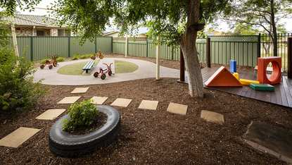 Uniting Susanna Early Learning Oxley Park