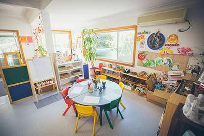 Upper Macleay Preschool