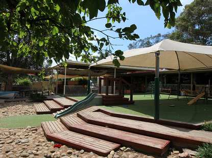 Warners Bay Early Learning and Care Centre