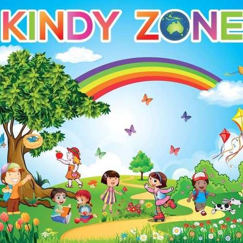 Kindy Zone Mount Sheridan