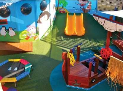 Wetherill Park Pre School