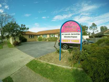 Willunga Child Care Centre