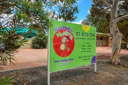 Spunky Monkeys Early Learning Centre - Cranebrook