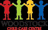 Woodstock Child Care Centre Logo