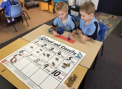 Woy Woy Public School Preschool