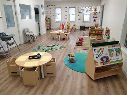 Learn Bright Early Learning Centre