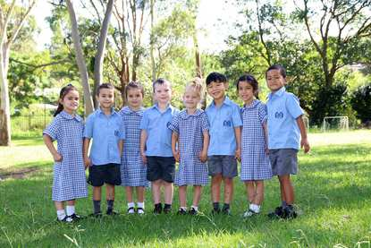 Yates Avenue Public School Preschool