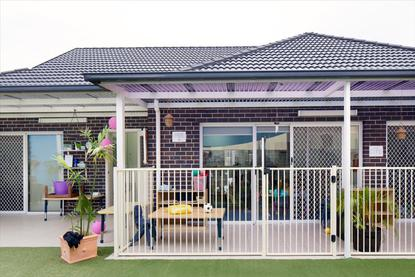Bambinos Kindergarten-Banksia