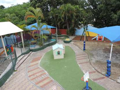 Milton Road Children's Centre
