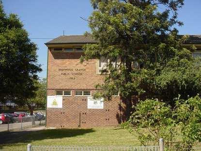 Sherwood Grange OOSH