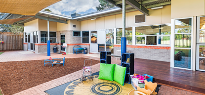 SDN Milperra Childrens Education and Care Centre