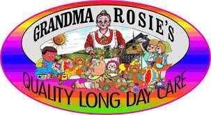 Grandma Rosie's Childcare Centre - Dapto