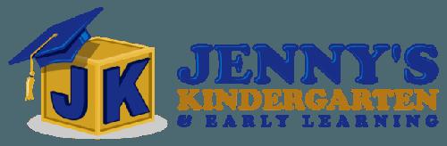 Jenny's Kindergarten - Stanmore Logo