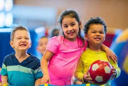 YMCA Little Bay Community of Schools