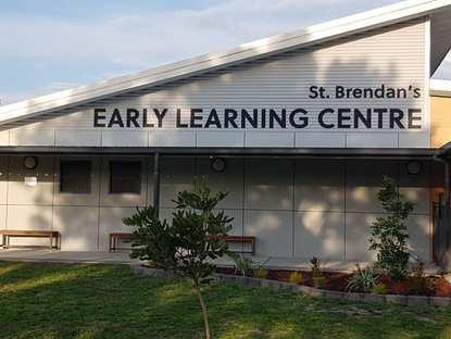 St Brendan's Outside School Hours Care