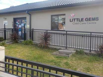 Little Gems Child Care