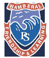 YMCA Wamberal OSHC Logo