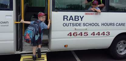 Raby Outside School Hours Care