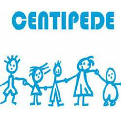 Centipede at Glebe School Inc