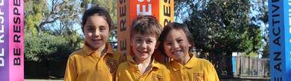 TeamKids - Orange Grove Public School
