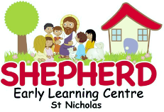 Shepherd Early Learning Centre - St Nicholas