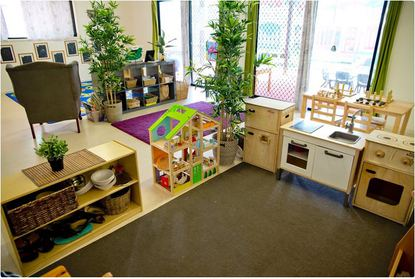 Goodstart Early Learning Stafford