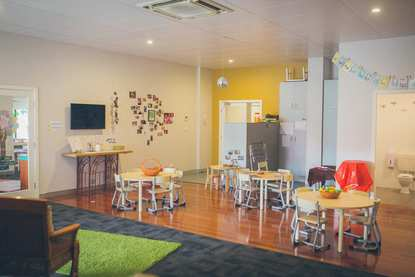 The Rumpus Room Children's Centre Broadmeadow