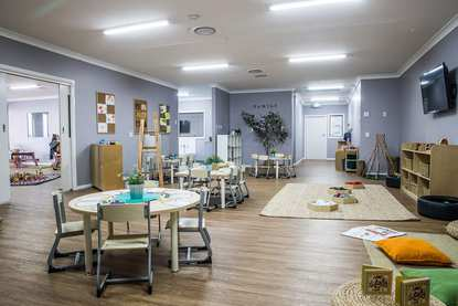 Young Academics Early Learning Centre Smeaton Grange