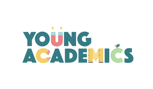 Young Academics Early Learning Centre Smeaton Grange Logo