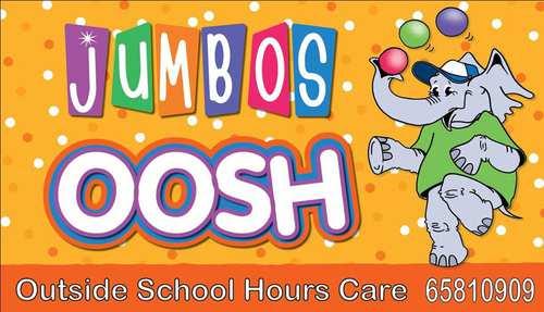 Jumbos OOSH