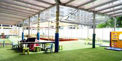 Zetland Children's Early Learning Centre Pty Ltd