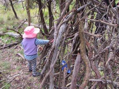 Bruce Ridge Early Childhood Centre