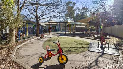 Uniting Bunyarra Early Learning Chisholm