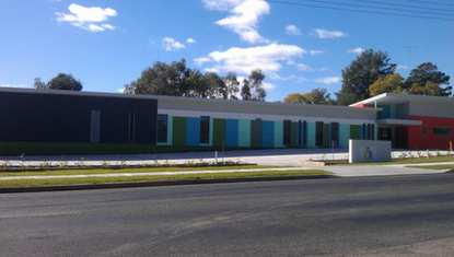 Tillys Play and Education Centre - East Maitland