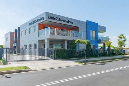 Little Zak's Academy Jordan Springs