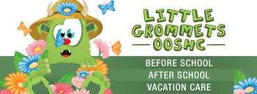 Little Grommets OOSHC
