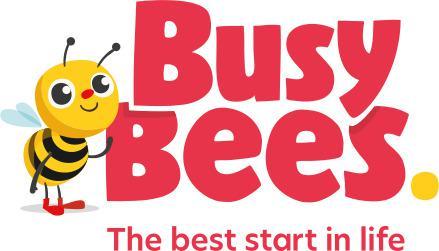 Busy Bees at Cameron Park