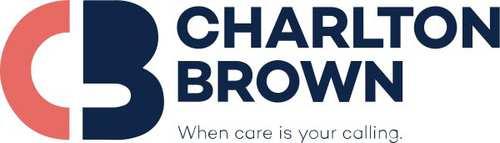 CHARLTON BROWN CHILDCARE CENTRE Logo