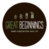 Great Beginnings Gregory Hills