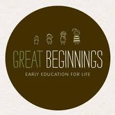 Great Beginnings Gregory Hills Logo