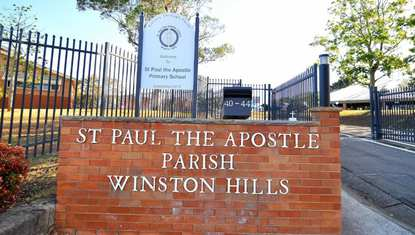 Catholic Out of School Hours Care St Paul the Apostle Winston Hills