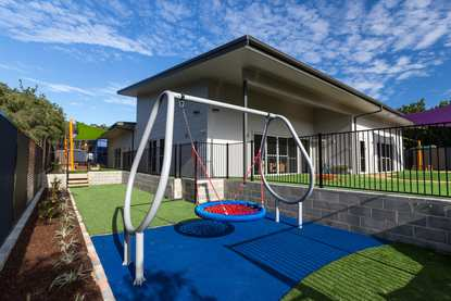 Kids Cove Early Learning Centre