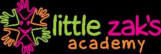 Little Zaks Academy Killara Logo